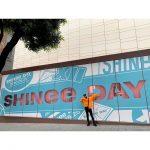 SHINeeテミン、デビュー12周年を迎えてファンにあいさつ…「SHINee Day」