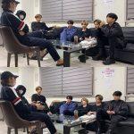 「BTS」、新アルバム作業本格開始…グループ会議を公開