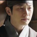 ≪韓国ドラマNOW≫「風と雲と雨」1話、パク・シフ&コ・ソンヒの運命的な縁
