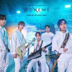 「ONEWE」、初の正規アルバム「ONE」コンセプトフォト公開…シック+神秘な魅力