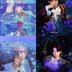 新人「E'LAST」、ウォン・ヒョク&チェイン&スンヨプ&ベッギョルの個人コンセプトフォト公開!