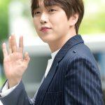 「PHOTO@ソウル」B1A4サンドゥル、さわやかな笑顔でファンにあいさつ…「LANケーブル音楽の旅 – TRIP TO K-POP」に出席