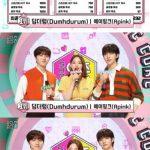 「K-POPの中心(音楽中心)」Apink、放送出演せずに「Dumhdurum」で1位…7冠王達成