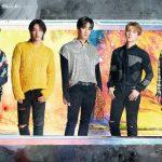 新メンバー加入でさらなる飛躍が期待される 2020 年大ブレイク必至の K-ROCK バンド  N.Flying(エヌフライング)  7 月 1 日発売 New Single「Amnesia」MV 遂に公開!!(動画あり)