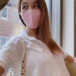 オク・チュヒョン(Fin.K.L)、ほっそりした顔…ダイエットの秘訣はマスクで舞踊!?