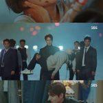 <韓国ドラマNOW>「ザ・キング:永遠の君主」12話、イ・ミンホがキム・ゴウンに向けて心伝える