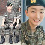 【トピック】「EXO」D.O.&ユン・ジソン、6月開幕の軍ミュージカル「帰還」タイトルロールでダブルキャスティング