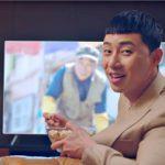 【トピック】俳優パク・ソジュン、KB国民カード広告キャンペーン動画の再生回数1000万回を突破