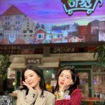 「Red Velvet」スルギ&アイリーン、「驚きの土曜日」の放送が楽しみになる美しい撮影現場ショット公開