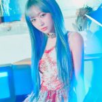 「LOVELYZ」スジョン、ソロアルバム「Tiger Eyes」コンセプトフォト公開…夢幻の魅力