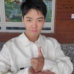 """KangNam、""""医療従事者のおかげキャンペーン""""に賛同…「皆さん 最後まで自分を律して頑張りましょう」"""