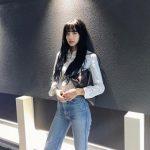 「BLACKPINK」LISA、SNSでJISOO撮影の写真を公開…息を呑む人形のようなパーフェクトなルックス