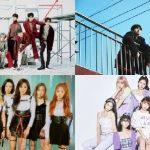 「iKON」、「OH MY GIRL」ら出演..オンライン公演「Trip to K-POP」19日開催