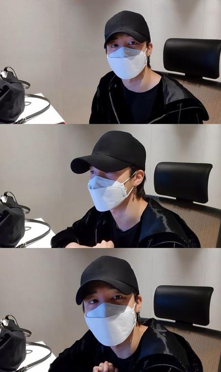 「BTS(防弾少年団)」JIMIN、ニューアルバムの制作過程を公開 「ファンと共有」