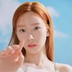テヨン(少女時代)雑誌インタビュー「大胆な変身も私らしく」