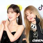 【公式】「Red Velvet」アイリーン&スルギ、アルバム発売を6月15日から7月に延期