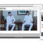 韓国ボーイズユニット B Of You(B.O.Y)日本公式ファンクラブ開設