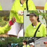「ランニングマン」女優ソン・ジヒョ、生まれ変わるなら?…「石になりたい」