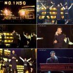 歌手兼JYPエンタ代表パク・チニョン、自身のコンサート「NO.1 X50」を無料で公開
