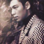 <トレンドブログ>「BIGBANG」T.O.P、カリスマあふれるモノクロ写真で近況公開