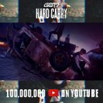「GOT7」、「Hard Carry」MVが再生回数1億回突破…通算6作目