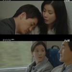 <韓国ドラマNOW>「花様年華−人生が花になる瞬間」9話、イ・ボヨンが百貨店崩落事故の遺族に