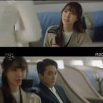 <韓国ドラマNOW>ドラマ「一緒に夕飯食べませんか?」1、2話、ソン・スンホンとソ・ジヘが飛行機内で初対面