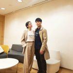 """ヘリム(元Wonder Girls)、""""予備夫婦""""シン・ミンチョルとの甘い日常公開"""