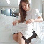 イ・ユンミ、結婚15年目の週末公開