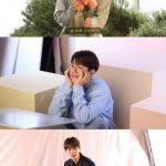 【トピック】BAEK HYUN(EXO)、CM撮影ビハインドを公開