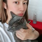 ヒチョル(SUPER JUNIOR)、愛猫とのツーショットでラブラブな日常公開!