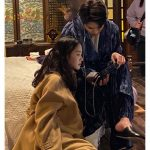 【トピック】女優キム・ゴウン、「ザ・キング」共演イ・ミンホと仲よしツーショット公開