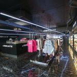 【情報】BTSやG-DRAGON愛用の韓国人気ストリートブランド VIBRATE (バイブレート) 、 60%(シックスティーパーセント)への出店、販売を開始。日本初上陸。