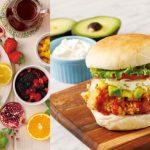 【情報】【bb.q オリーブチキンカフェ】夏を先取り!夏のカラダが喜ぶシーズナルメニュー!人気の韓国フライドチキンとアボカドのハンバーガーやフルーツを使った爽やかなドリンク3種が期間限定販売