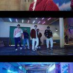 """""""カムバックD-2""""EXOベクヒョン、「Candy」のMVティーザー公開…ハツラツとしたパフォーマンス(動画あり)"""