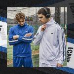 【情報】韓国スポーツウェアブランド注目No.1のブランド FCMM (エフシーエムエム)、 60%(シックスティーパーセント)への出店、販売を開始。