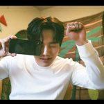 """俳優ヨ・ジング、フォロワー300万突破を祝う""""胸キュンセルフィーはおまけ"""""""