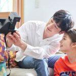 俳優ソ・ガンジュンのミニムービー「僕の中の愛を起こす」の撮影現場ビハインドカットが公開!