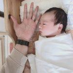 """【全文】「T-ARA」出身ハン・アルム、31日男児を出産=""""うちの子4kgで誕生"""""""