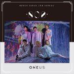 「ONEUS」、オリコン上半期シングルランキングで40位…韓国歌手の中では5位