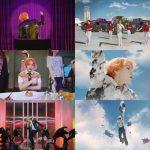 ハ・ソンウン(元Wanna One)、タイトル曲「Get Ready」MVティーザー公開…華やかなシンクロダンス