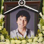 俳優キム・ソンミンさん、突然の死から4年…5人に臓器提供し天国へ