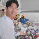 【トピック】「CNBLUE」カン・ミンヒョク、誕生日のお祝いに感謝