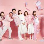<KBS World >日本初放送!イ・ミンジョン、イ・サンヨプ主演! 離婚を通じて本当の幸せをみつける家族の姿を描いた最新ホームドラマ! 「一度行ってきました(原題)」