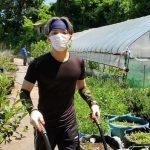 【トピック】キム・ジェジュン(JYJ)、アームカバー&軍手姿を公開