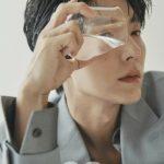 """【グラビア】イ・ジュンギ、""""ムン・チェウォンさんは僕と正反対。静かで真面目…大きな助けになった"""""""