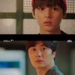 《韓国ドラマNOW》「夜食男女」4話、チョン・イル、知英(元KARA)慰め…弟チェ・ジェヒョンに「知英は私のストーカー」