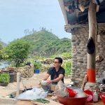 イ・ソジン、漁村で皿洗いをする姿を公開「三食ごはん5」