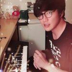 """歌手ソン・シギョン、甘い歌声を披露…""""早くコロナがなくなってコンサートできたらいいのに""""(動画あり)"""