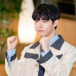 【公式】キム・ジェファン(元Wanna One)、バラエティ「WEPLAY」シーズン2の最初のゲスト出演